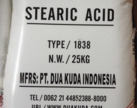 STEARIC ACID - C18H36O2
