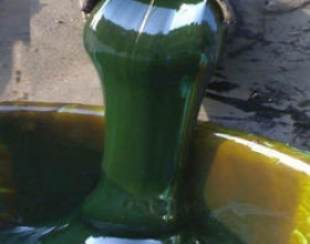 RUBBER PROCESS OIL - DẦU RPO