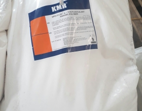 ANIONIC POLYMER - KMR SPECFLOC A-1110 (KEO TỤ)